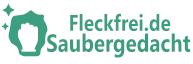 Fleckfrei.de Logo der Hand klein